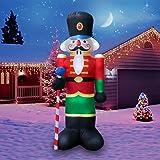 Holidayana Christmas Inflatable Giant 8