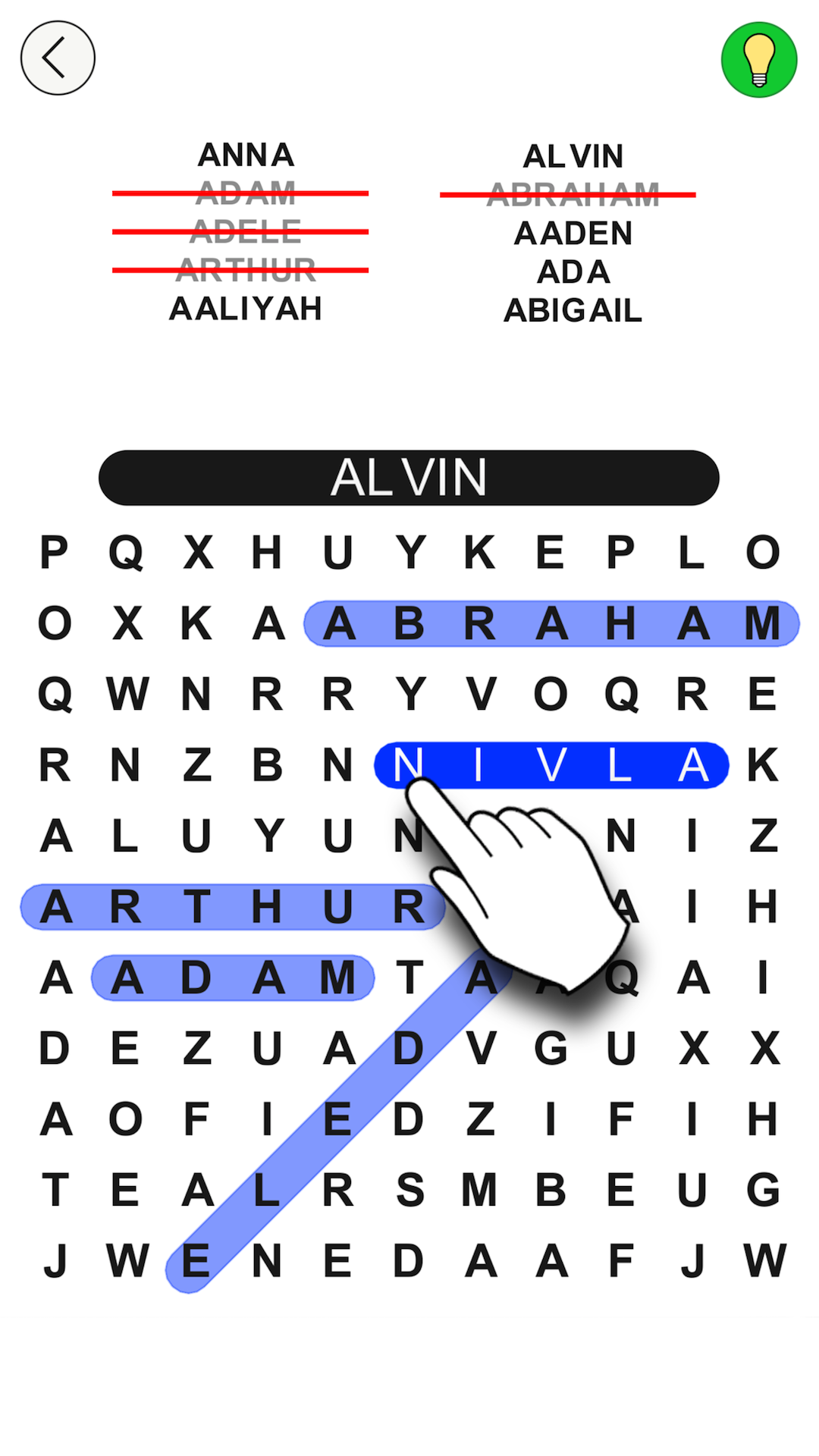Amazoncom Word Search And Find Appstore For Android