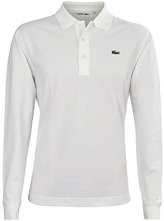 4c6c0fa504 Lacoste Polo Homme: Amazon.fr: Vêtements et accessoires