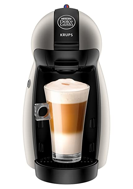 Amazon.com: Nescafe Dolce Gusto Piccolo Titanio Multi ...