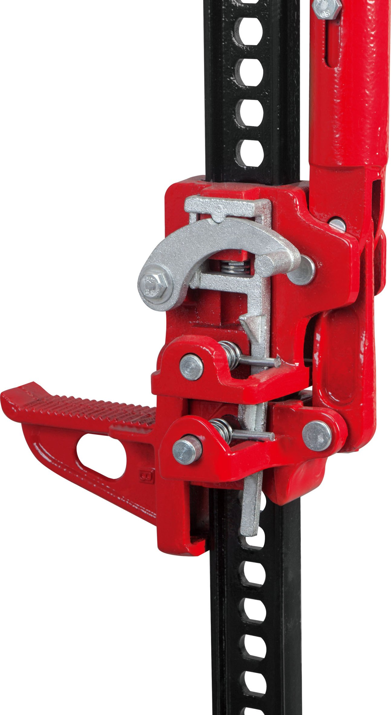 Torin Big Red 60'' Ratcheting Off Road/Utility Farm Jack, 3 Ton Capacity by Torin (Image #11)