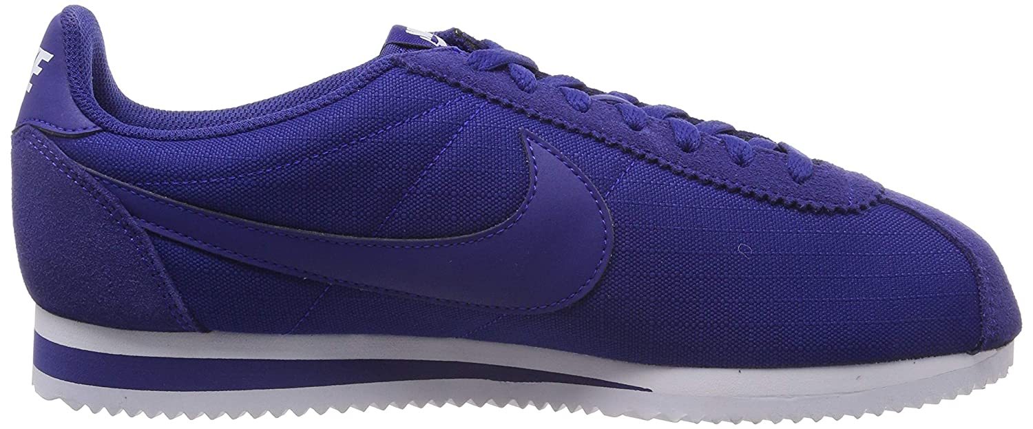 reputable site 243be 7f7a0 Nike Classic Cortez Nylon, Baskets Homme  Amazon.fr  Chaussures et Sacs