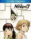 Niea_7 Complete Tv Series Bd/d [Blu-ray]