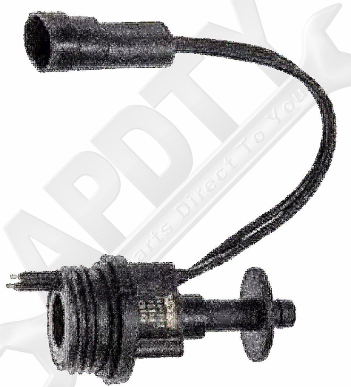New Throttle Position Sensor Ram Truck Dodge W250 D250 D350 W350 1989-1993