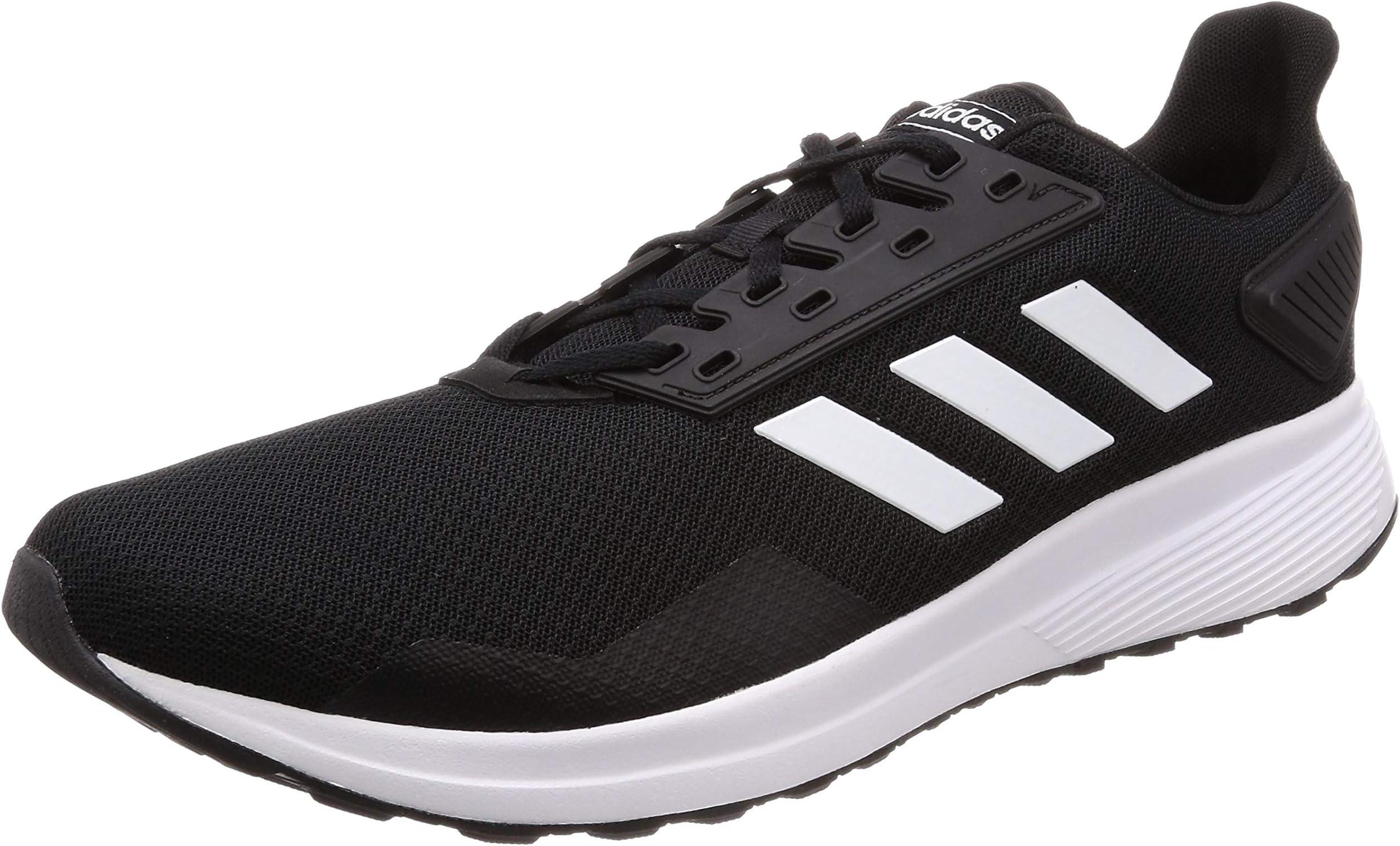 Crónica Leche hombro  adidas Duramo 9 Men's Road Running Shoes price in UAE | Amazon UAE | kanbkam