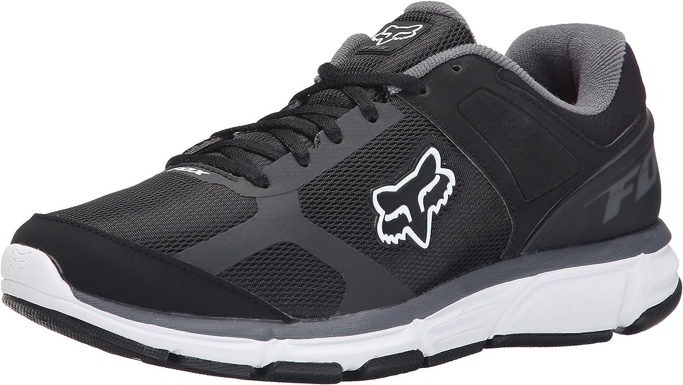 Fox - Zapatillas de running para hombre, color Negro, talla 41 ...