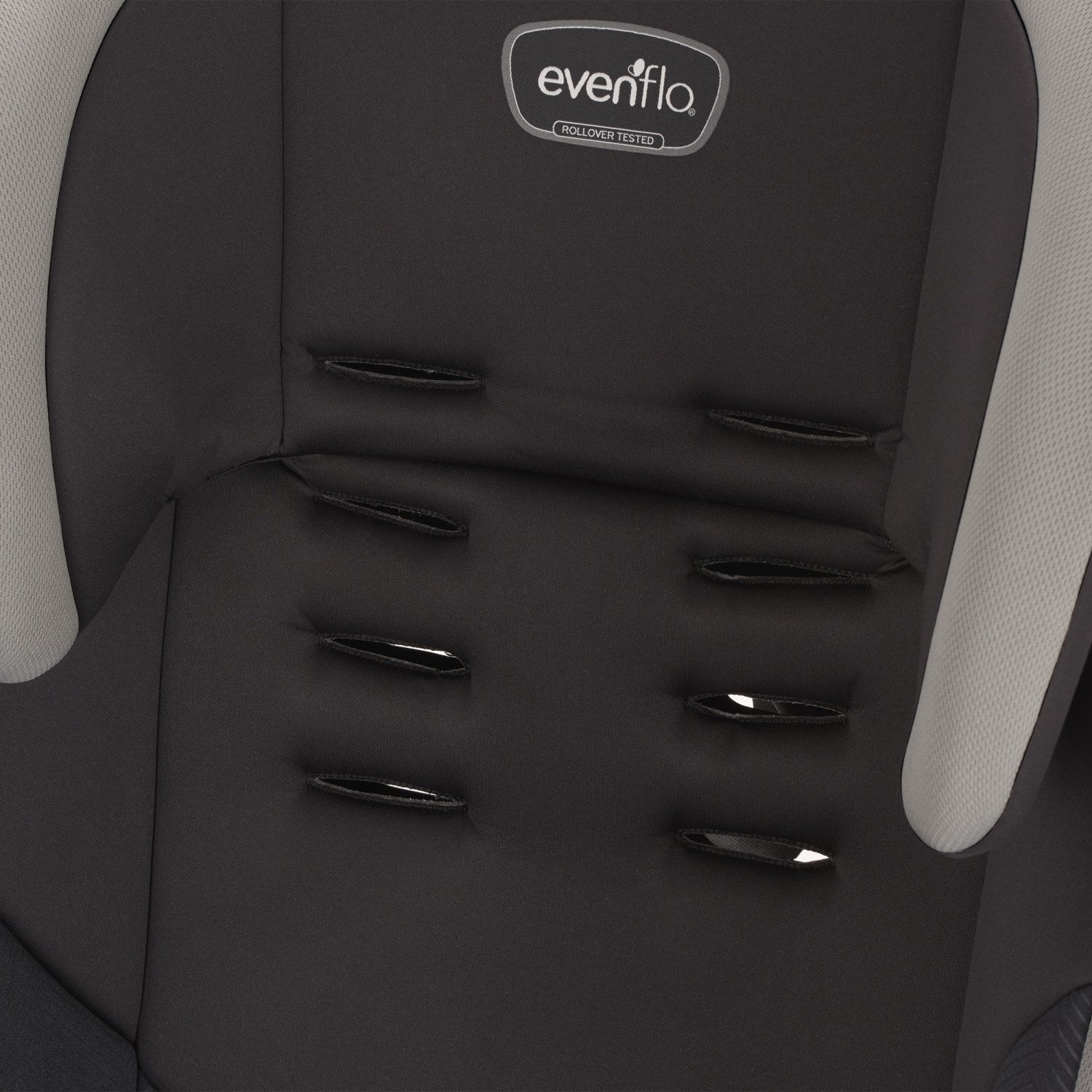 Evenflo Maestro Sport Harness Booster Car Seat Whitney 34912204