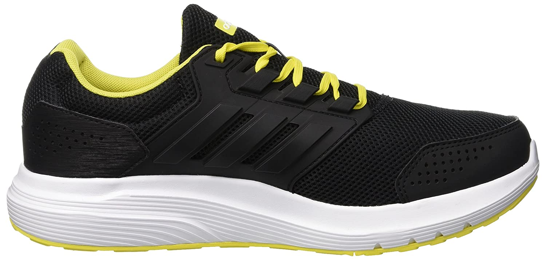 newest d61dd a7046 Adidas Galaxy 4 M, Scarpe da Running Uomo