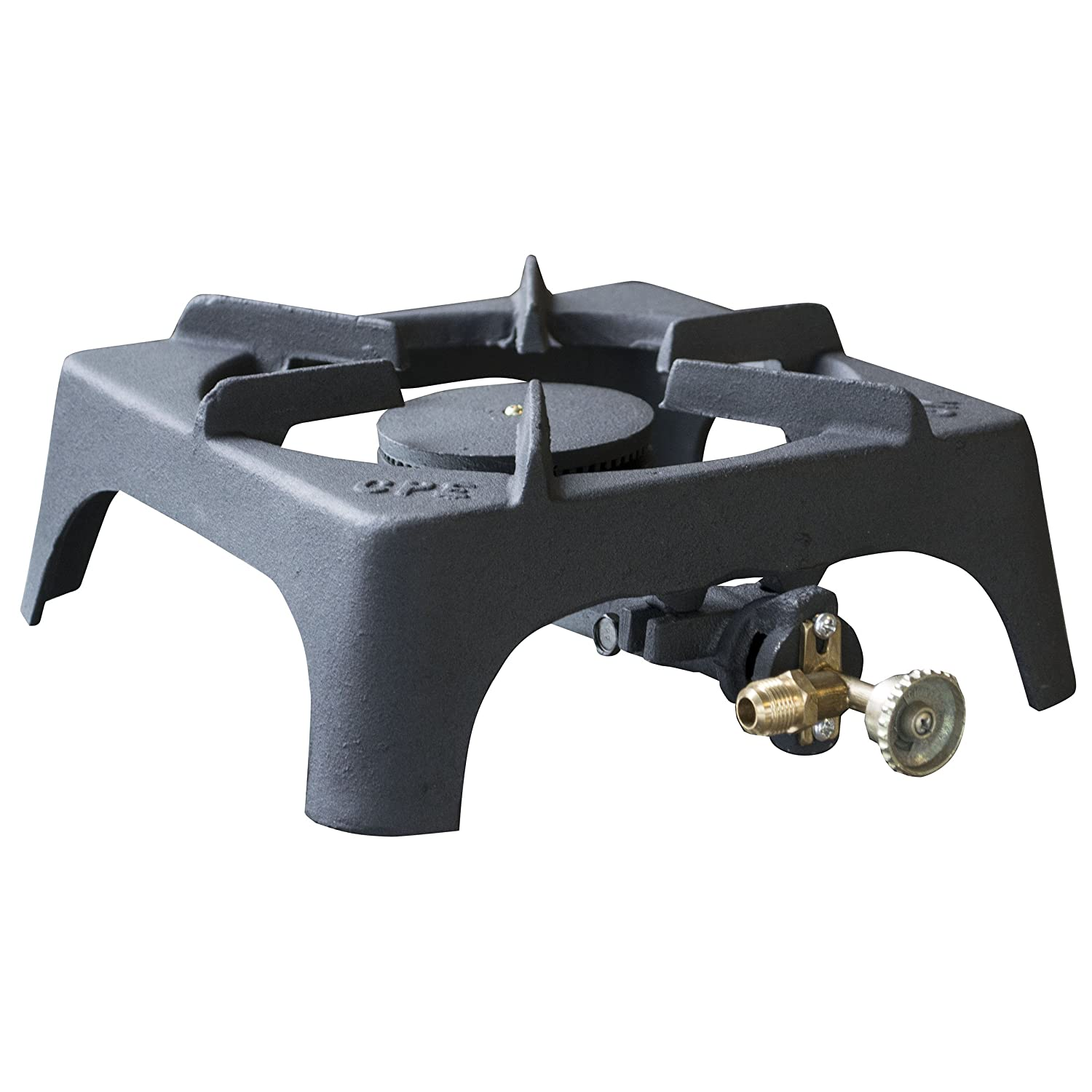 Sportsman Series Portable Single Burner Cast Iron Stove