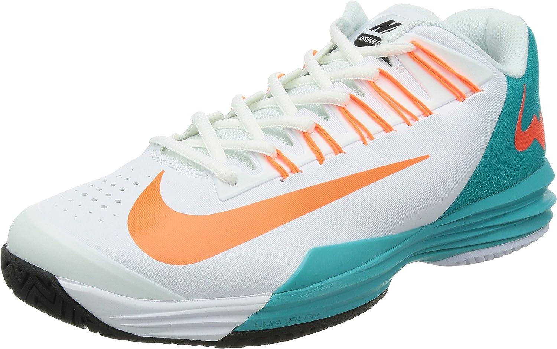 Nike Lunar Ballistec Zapatillas de Tenis Hombre