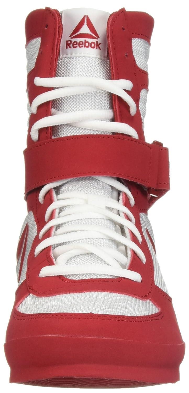 rot Reebok Herren Boxing Boot Box-Stiefel