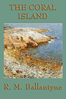 The coral island a tale of the pacific ocean ebook r m customers who viewed this item also viewed fandeluxe Images