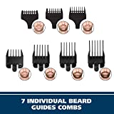 Wahl Beard and Mustache Trimmer, Cordless