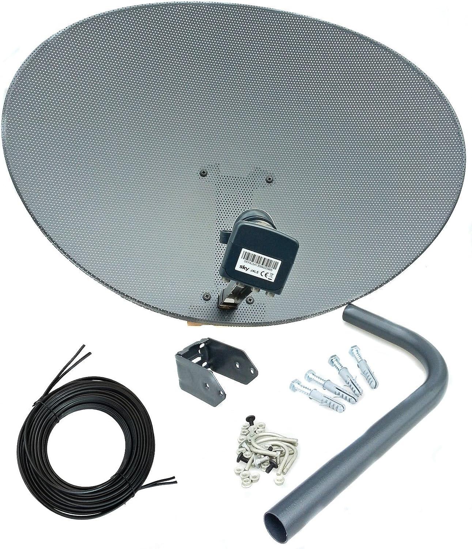 Generic ** eesat Freesat Satellite Sate Dish MK4 ish MK 50m ...