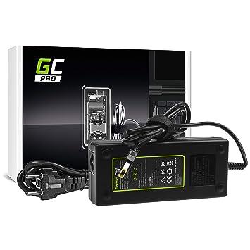 GC Pro Cargador para Portátil Lenovo Y70 Y50-70 Y70 Y70-70 Y520 Y700 Z710 700-15ISK ThinkPad W540 T440p Ordenador Adaptador de Corriente (20V 6.75A ...