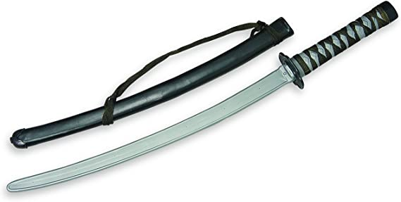 Dragon Ninja Sword Costume Accessory