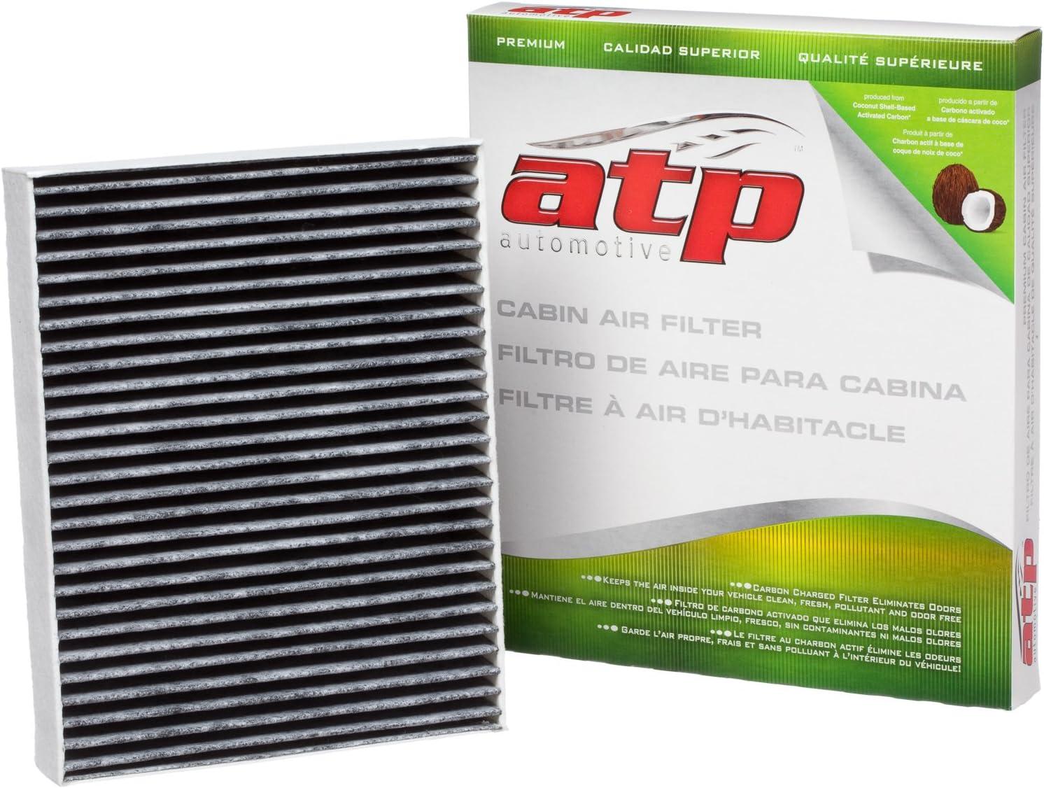 ATP FA-17 Carbon Activated Premium Cabin Air Filter