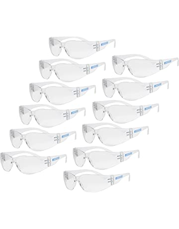 a1241c670d67 Amazon.com  Eye Protection  Tools   Home Improvement  Safety Goggles ...