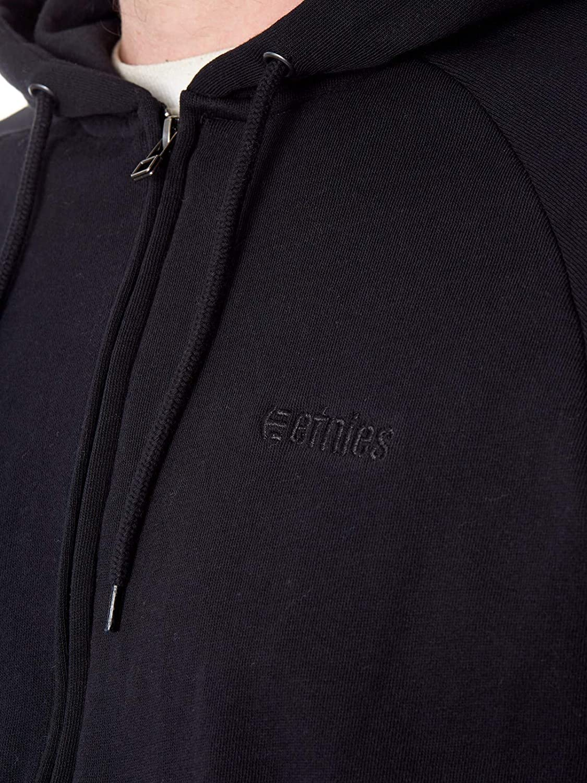 Etnies Core Icon Zip Hoody