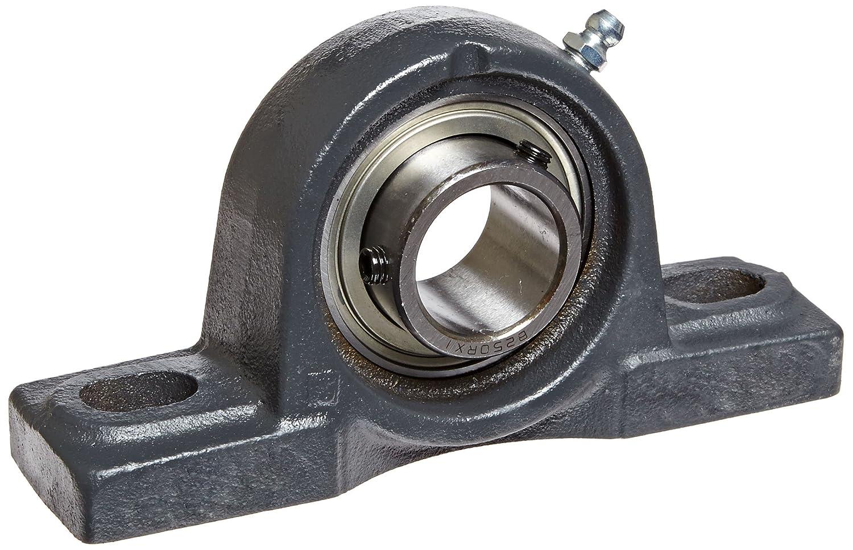 set bearing houses dp diameter block iron scientific pillow industrial amazon com inch lock mounted screw inside bolt cast