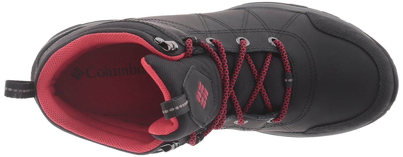Columbia Fire Venture Mid Waterproof Chaussures Multisport Outdoor Femme