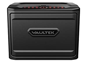 Vaultek MX Series Multiple Pistol Storage Review
