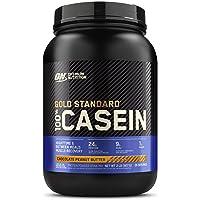 Optimum Nutrition Gold Standard 100% Micellar Casein Protein Powder, Slow Digesting, Helps Keep You Full, Overnight…