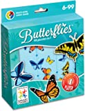 Smart Games Butterflies Compact Puzzle Game