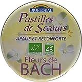 Biofloral Pastilles Secours Format Familial 50 g