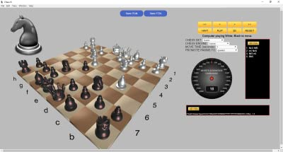 3D Chess Game [Download]
