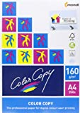 Color Copy Copier Paper Premium Super Smooth 160gsm A4 White Ref CCW0350 [250 Sheets]