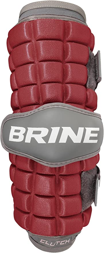Brine Clutch Arm Guard