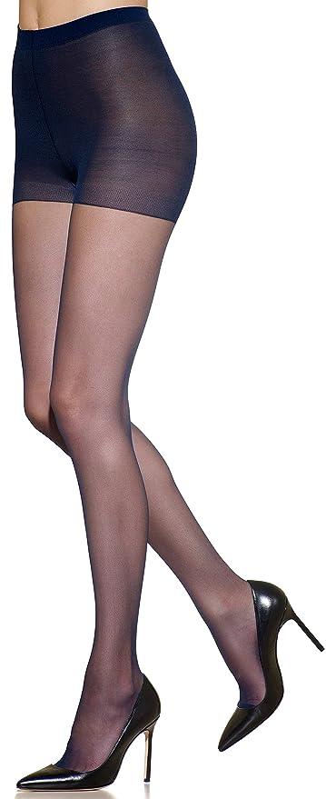 e8589d7d1e5fd Silkies Women's Ultra Control Top Pantyhose at Amazon Women's Clothing  store: Control Top Nude Hose