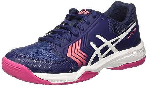 ASICS Gel-Dedicate 5, Zapatillas de Deporte para Mujer: Amazon.es: Zapatos y complementos