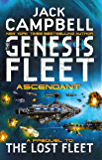 The Genesis Fleet: Ascendant (Book 2)