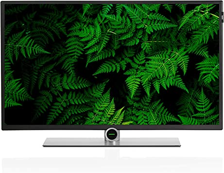 Loewe Bild 1.32 - Televisor (81 cm/32 Pulgadas, Full HD, sintonizador Triple, DVBT2, Smart TV): Amazon.es: Electrónica