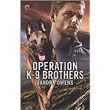 Operation K-9 Brothers (Operation K-9 Brothers, 1)