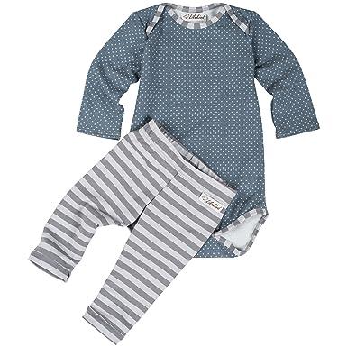 "new style b6025 8d31a Lilakind"" Baby Jungen 2 tlg. Set Jungen Baby Hose Babyhose + ..."