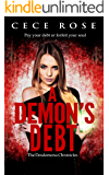 A Demon's Debt (The Desdemona Chronicles Book 2)