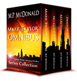 Mark Taylor Omnibus (The Mark Taylor Series)