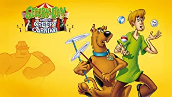 Scooby-Doo and the Creepy Carnival The Complete Season 1