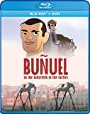 Buñuel in the Labyrinth of the Turtles [Blu-ray]