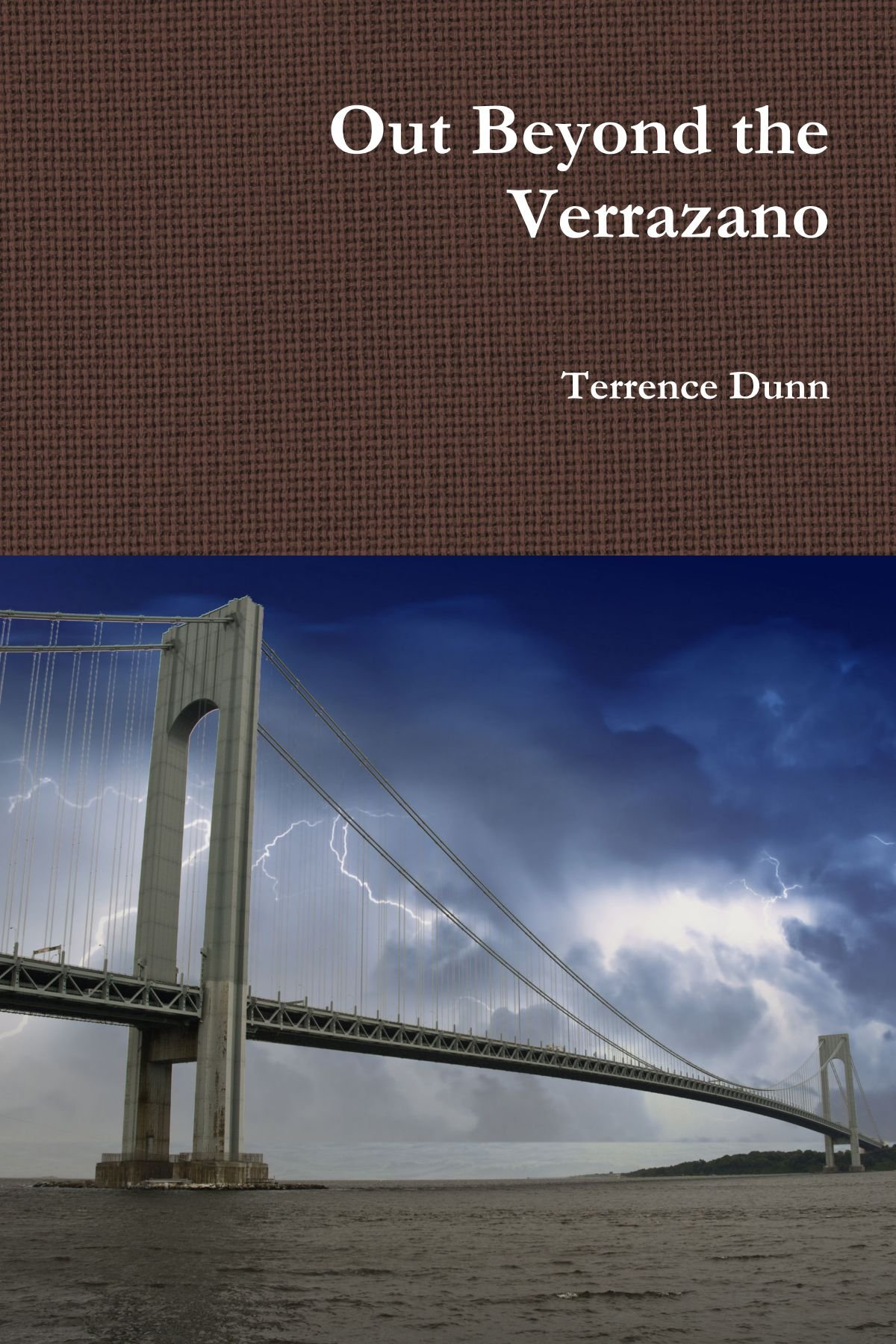 Read Online Out Beyond The Verrazano ebook