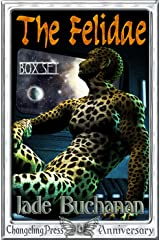 The Felidae (Box Set) Kindle Edition