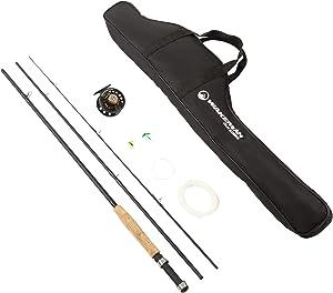 Wakeman Outdoor Fly Fishing Rod