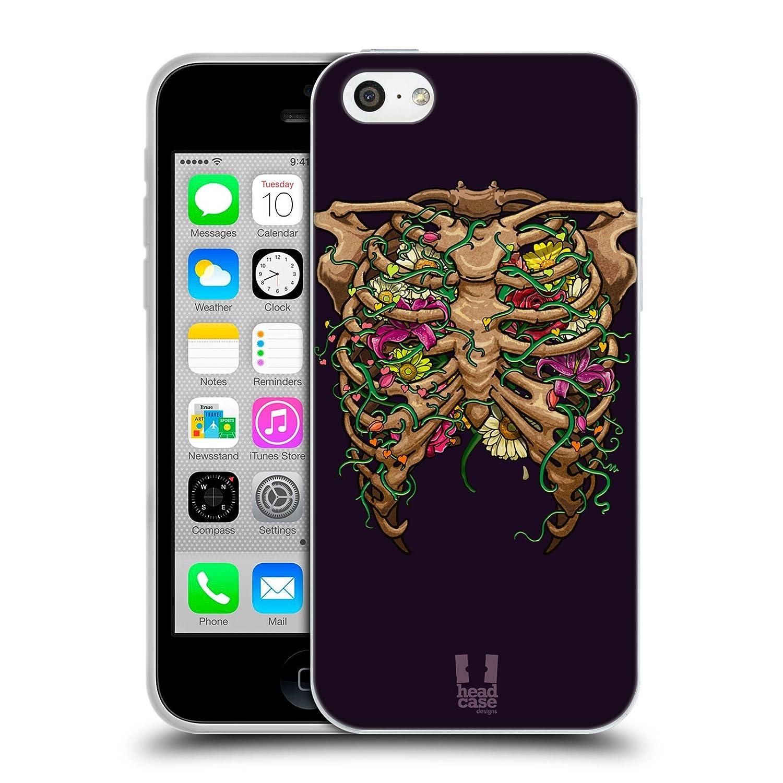 Head Case Designs Herz Der Natur Anatomie Des Menschen: Amazon.de ...