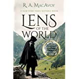 Lens of the World (Lens of the World Trilogy Book 1)