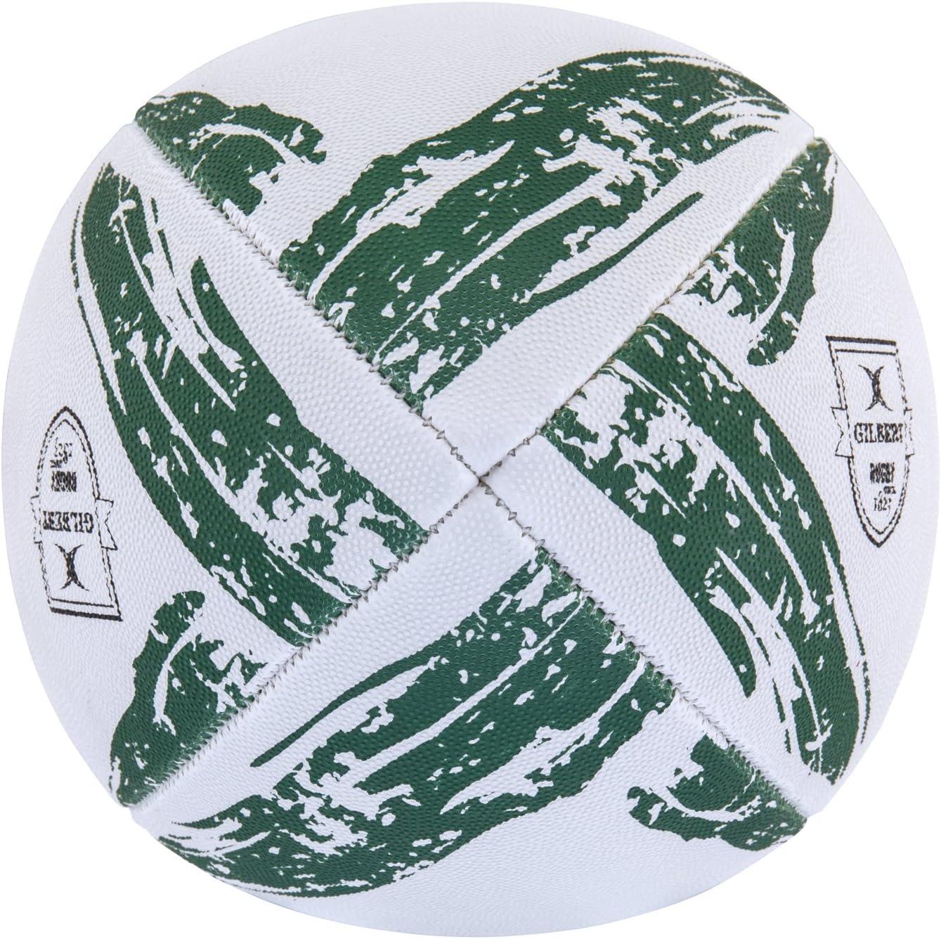 Gilbert Ireland Ballon de Soutien