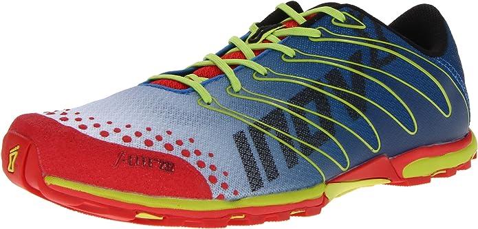 Inov-8 8 F de Lite 232 Unidad Guantes, Color Azul, Talla 37.5: Amazon.es: Zapatos y complementos