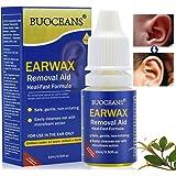 Amazon Com Hyland S Earache Drops Natural Homeopathic